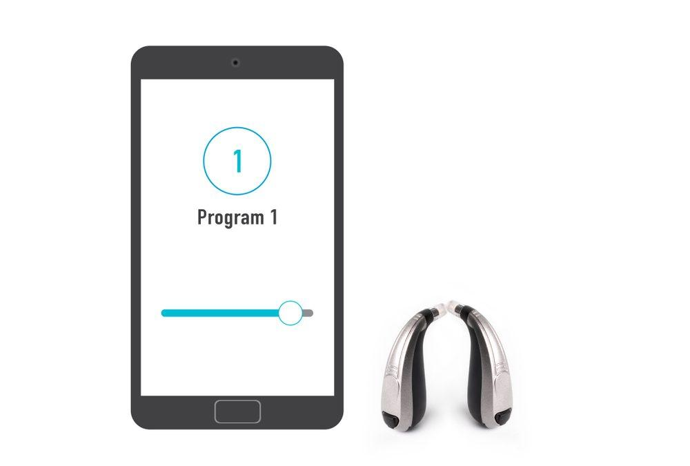 Hearing Aid Apps Make Hearing Aids Even Better