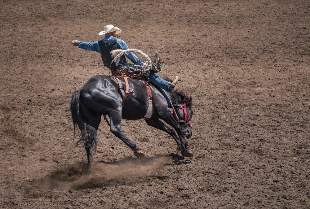 Don't Let Hearing Loss Stop You From The Cody Wyoming Rodeo